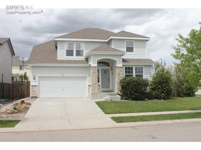 2350 Bowside Dr, Fort Collins CO 80524