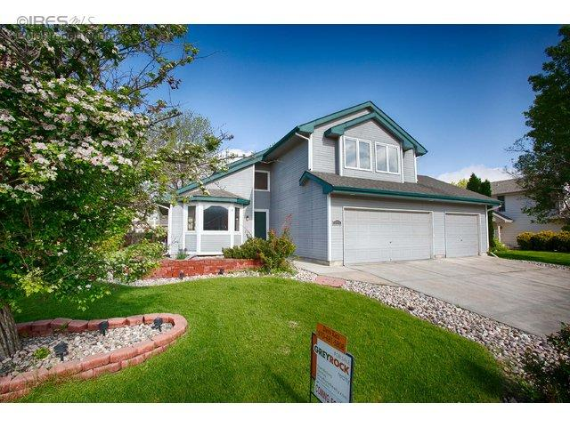 3731 Carrington Rd, Fort Collins CO 80525