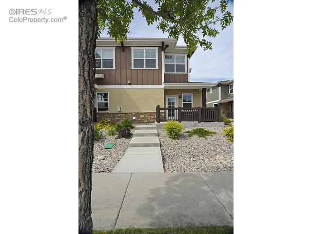 5851 Dripping Rock Ln B-104 #APT 104, Fort Collins CO 80528