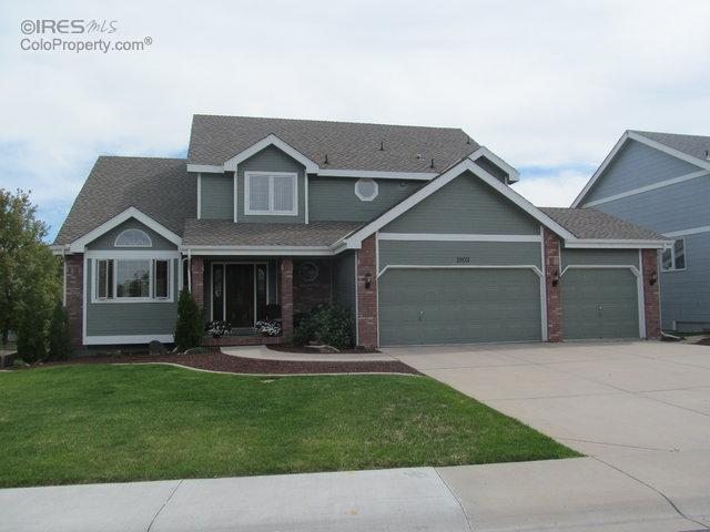 1803 Rolling Gate Rd, Fort Collins CO 80526
