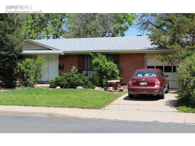 750 Gilpin Dr, Boulder CO 80303