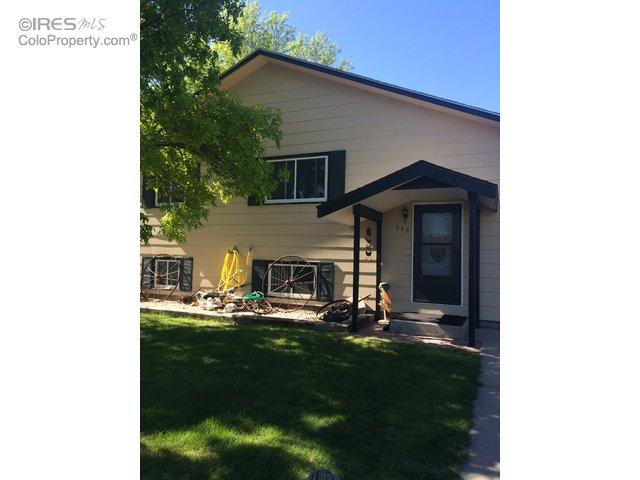 558 California St, Sterling, CO