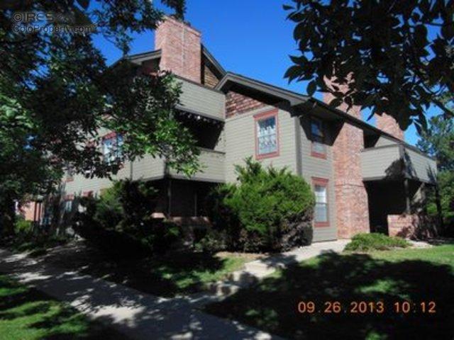 1405 Broadway 205 #APT 205, Boulder CO 80302