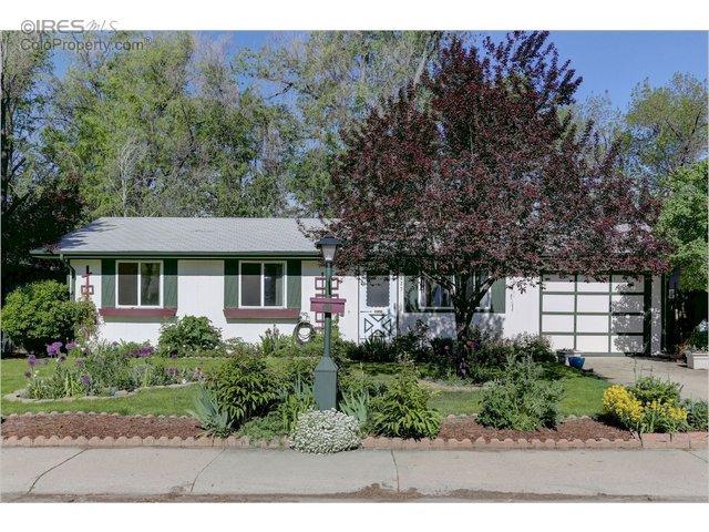 825 Mount Evans St, Longmont, CO