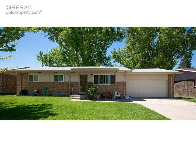 515 36th Ave, Greeley, CO