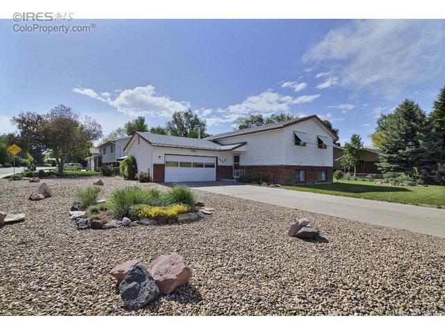 199 46th Ave, Greeley, CO