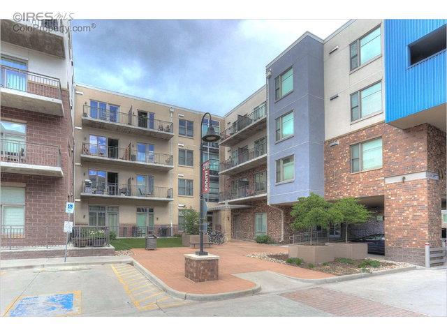 3701 Arapahoe Ave C-209 #APT 209, Boulder CO 80301