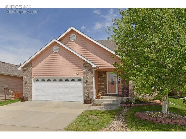 4008 Bracadale Pl, Fort Collins CO 80524