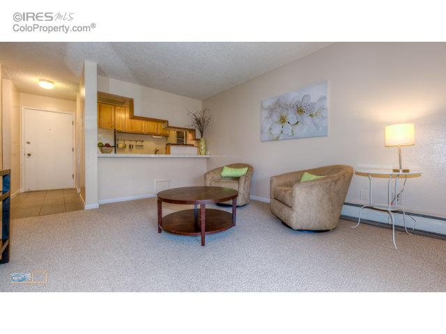 2707 Valmont Rd 306a #APT 306A, Boulder CO 80304