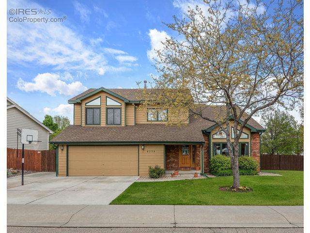 3172 San Luis St, Fort Collins, CO