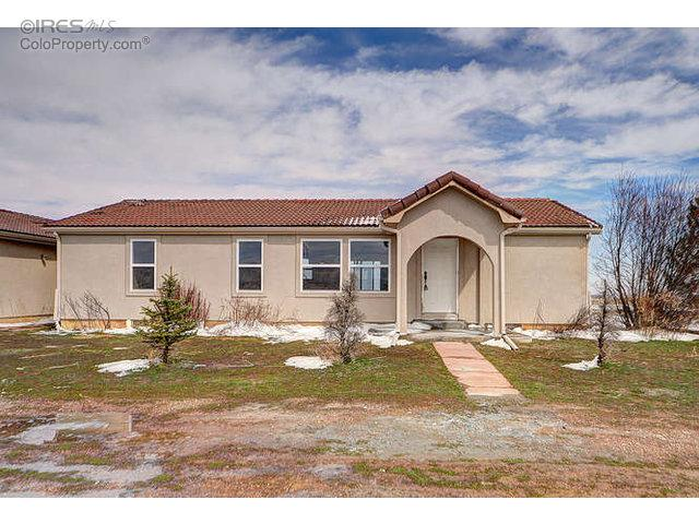 13190 Rachel Dr Pierce, CO 80650