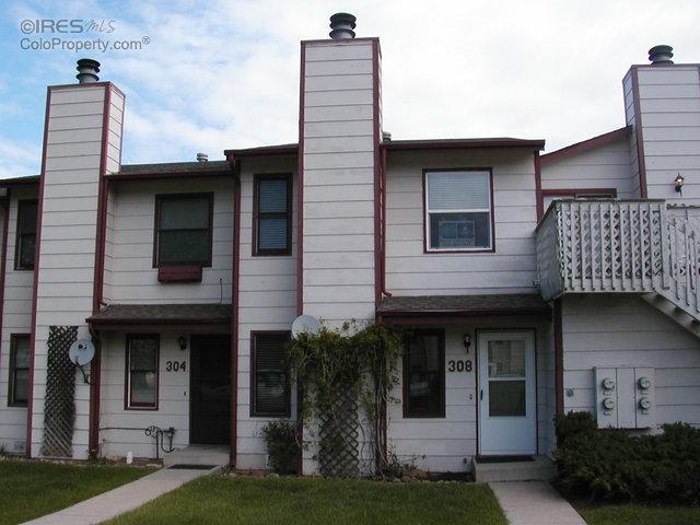 308 Butch Cassidy Dr 9-3 #APT 3, Fort Collins, CO