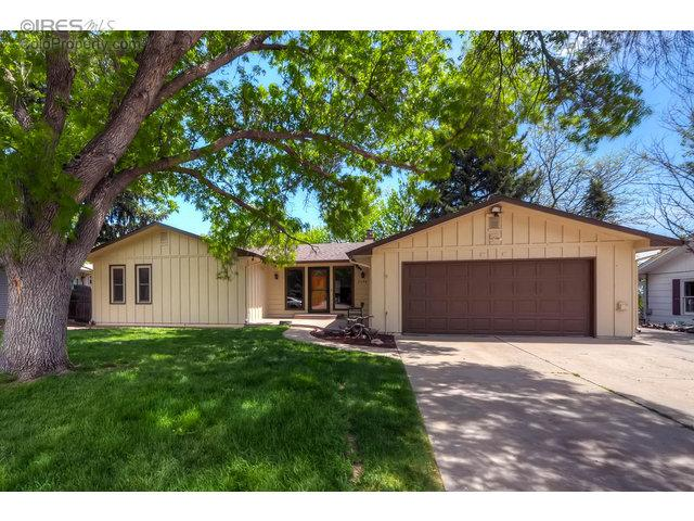 2124 Sandstone Dr, Fort Collins CO 80524
