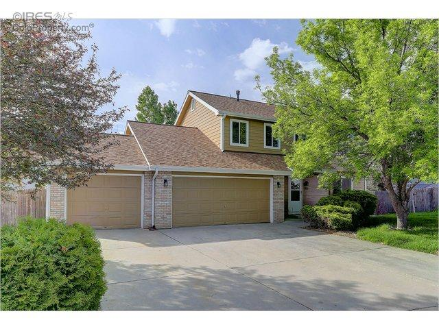 313 Mapleton Ct, Fort Collins CO 80526