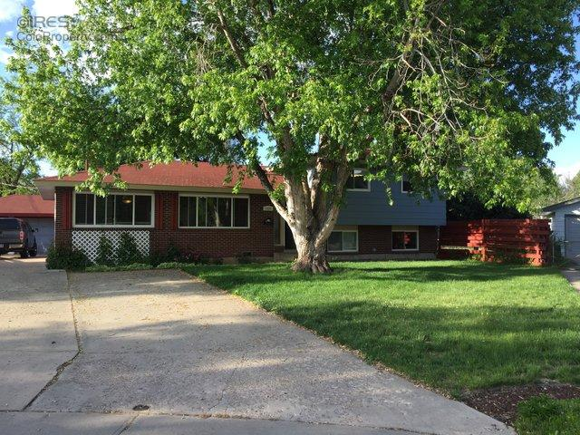 1320 25 Th Ave Ct, Greeley, CO