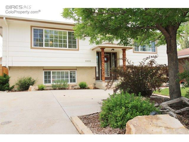 1851 23rd Ave Ct, Greeley, CO