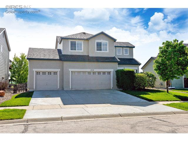 1312 101st Ave Ct, Greeley, CO