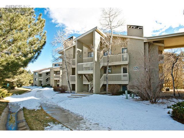 60 S Boulder Cir 60-6025 #APT 6025, Boulder, CO