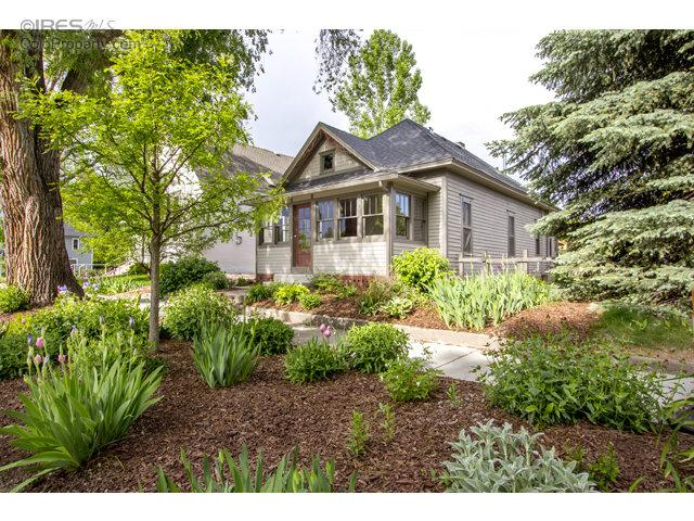 404 Whedbee St, Fort Collins CO 80524