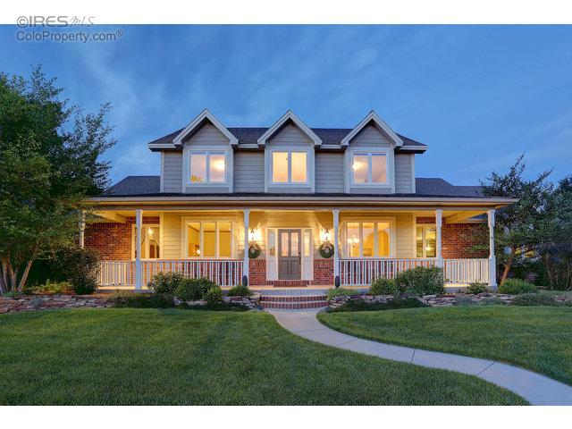 2130 Parkview Dr, Longmont, CO