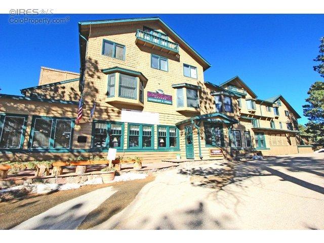 300 E Riverside Dr 207 #APT 207, Estes Park, CO
