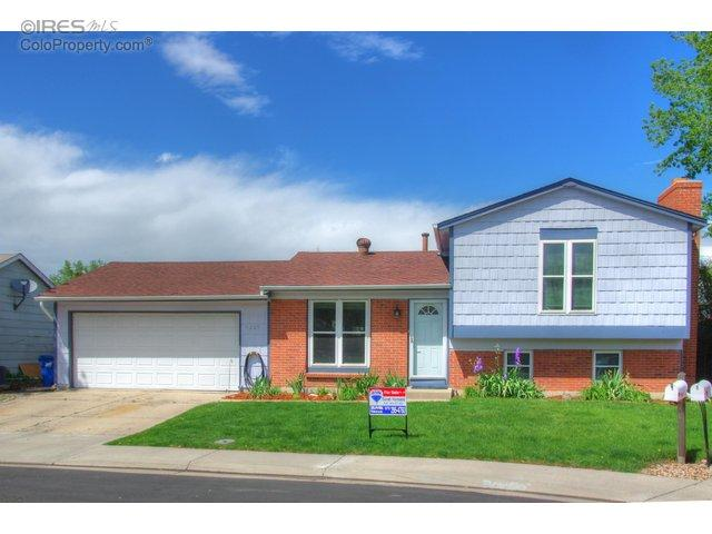 9358 Brentwood St, Broomfield, CO