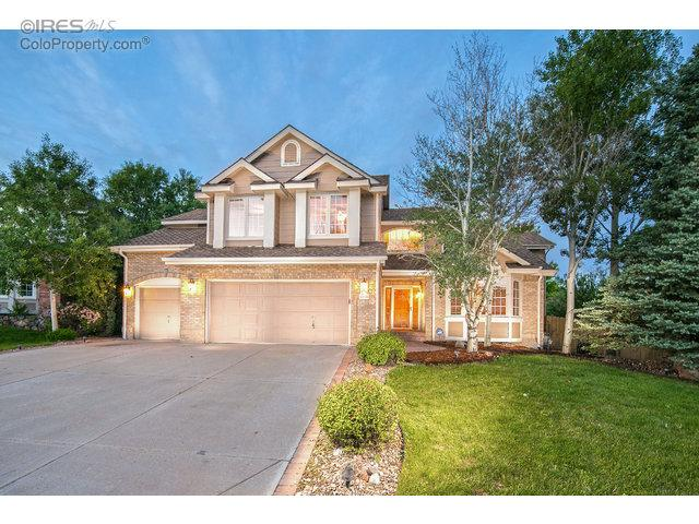 1560 Masters Ct, Louisville, CO