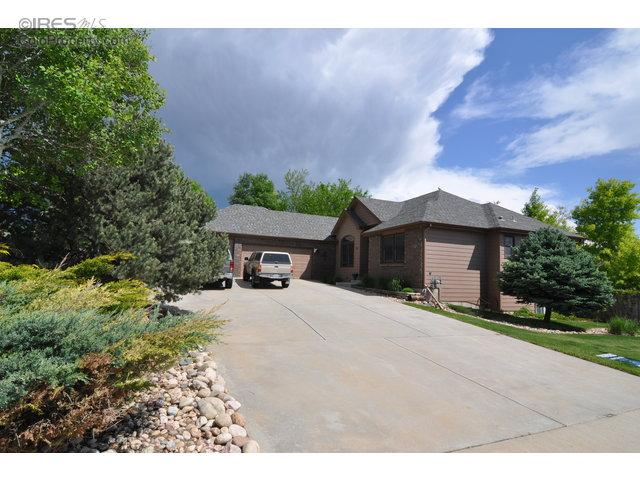 1211 Mountview Dr, Johnstown, CO