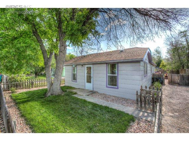 508 9th St, Fort Collins CO 80524