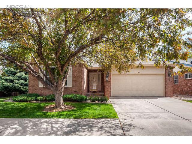 1331 Iva Ct, Fort Collins, CO