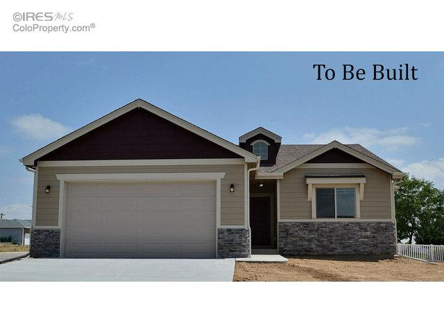801 5th St Pierce, CO 80650