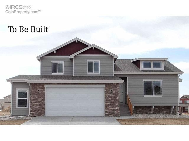 709 Rivendell Ct Pierce, CO 80650