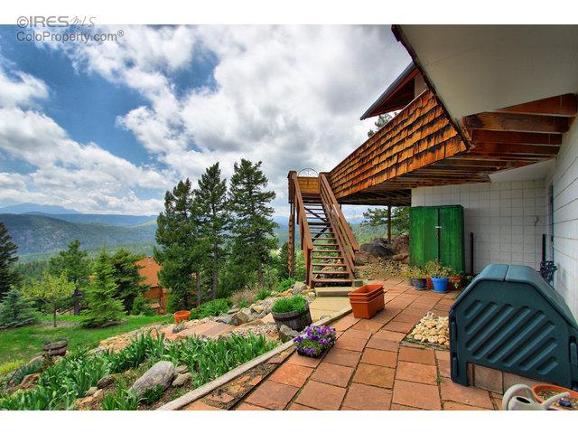 88 S Peak Trl, Boulder, CO