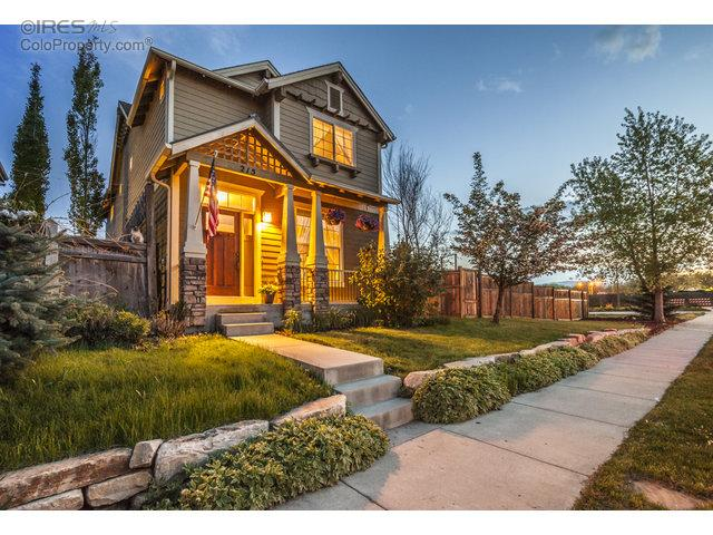 215 Cajetan St, Fort Collins, CO