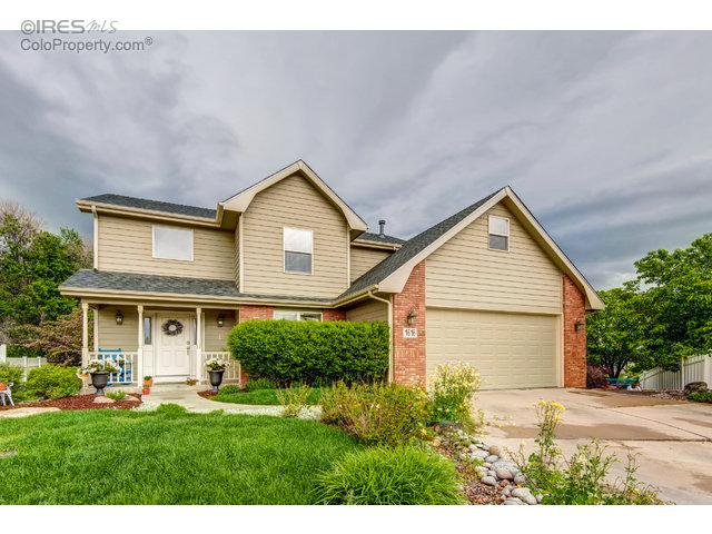 1616 70th Ave, Greeley, CO