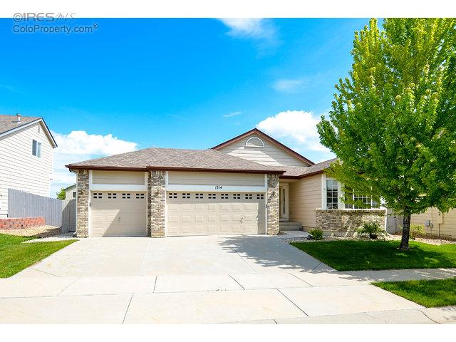 1314 Nassau Way, Fort Collins, CO