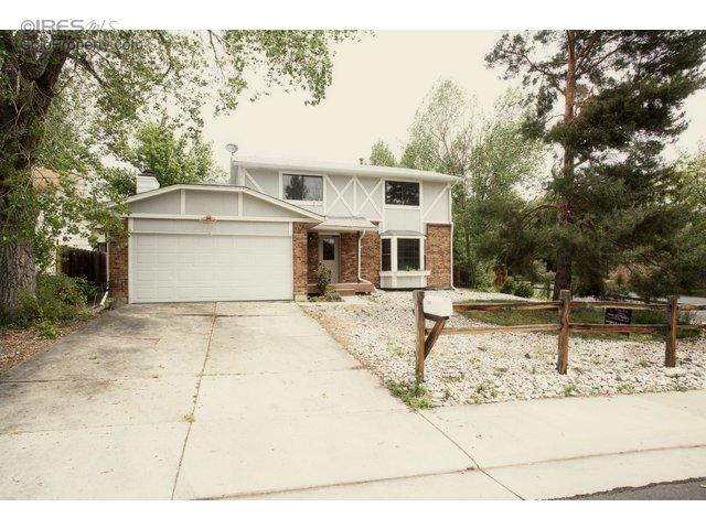 10410 Jellison Way, Broomfield, CO