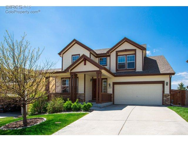 2133 Mainsail Dr, Fort Collins CO 80524