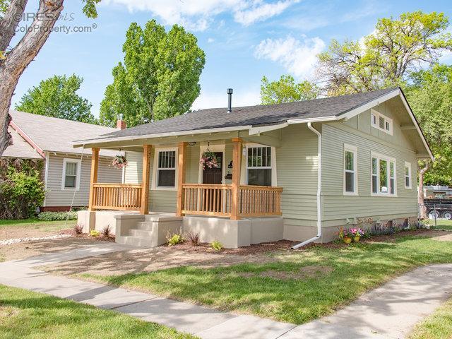 949 N Jefferson Ave, Loveland CO 80537
