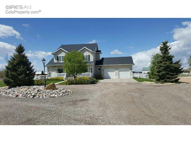 30941 Rocky Rd, Greeley, CO