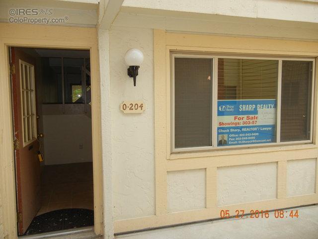 3161 Madison Ave O-204 #APT 204, Boulder, CO