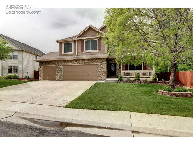 2070 E 133rd Way, Thornton, CO