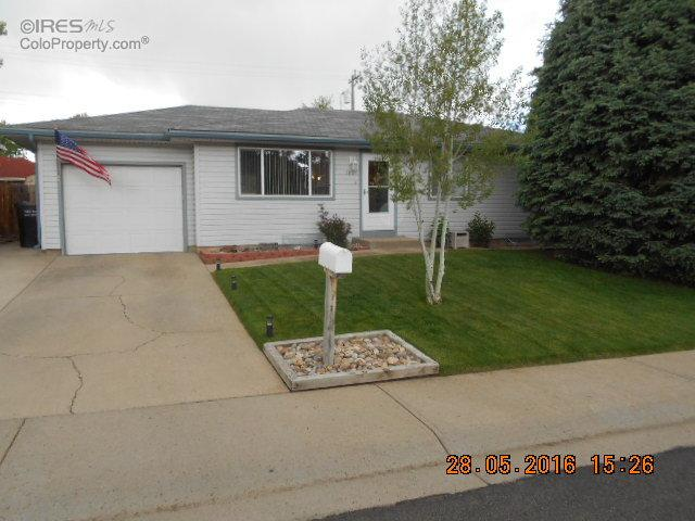 2864 16th Ave, Greeley, CO