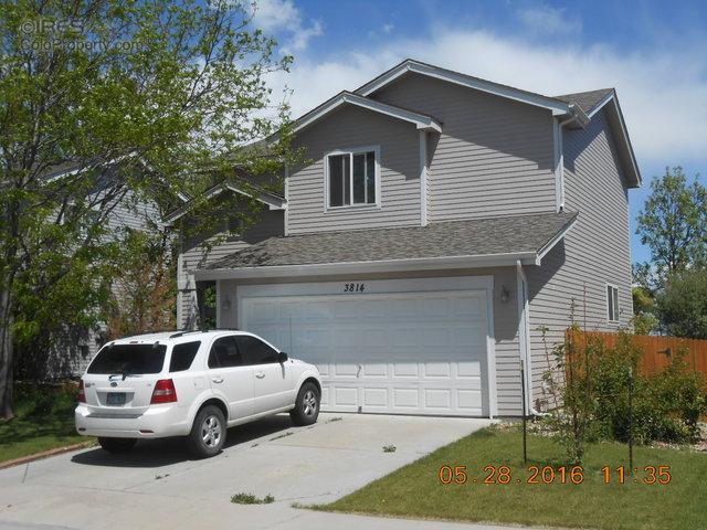 3814 Waterglen Pl, Fort Collins, CO