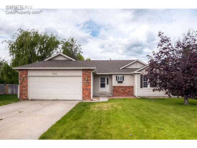 1415 Cranberry Ct, Fort Collins, CO