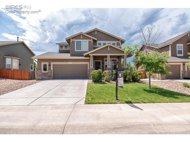 2708 S Muscovey Ln Johnstown, CO 80534