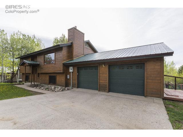 1781 Brome Dr Steamboat Springs, CO 80487