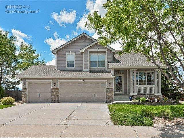 1716 Canvasback Dr Johnstown, CO 80534