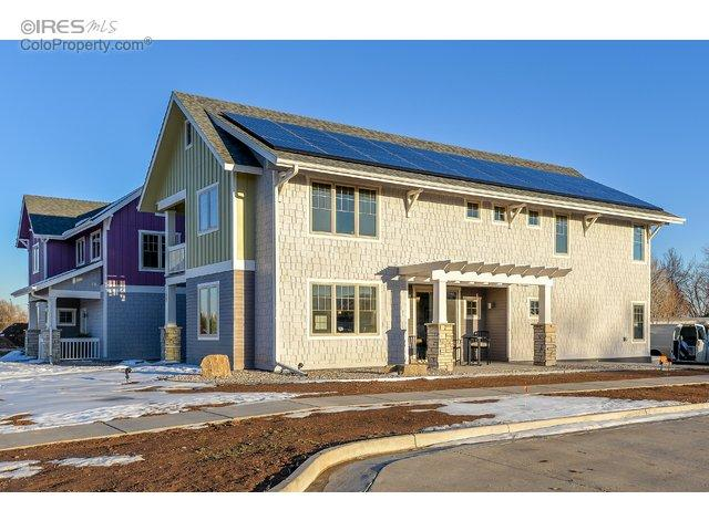 320 Urban Prairie St Fort Collins, CO 80524