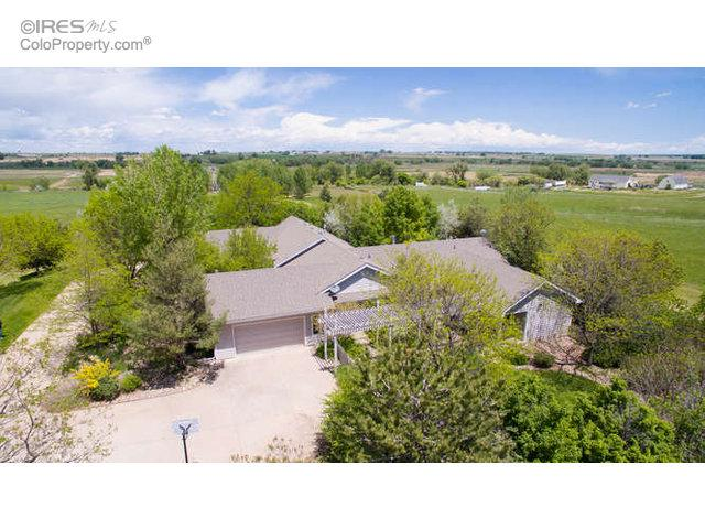 7373 E County Road 18 Johnstown, CO 80534